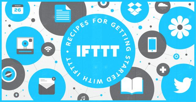 IFTTT_Getting_Started