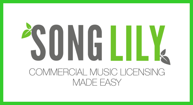 SongLily_Music_Licensing