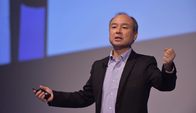 softbank_ceo_masayoshi_son
