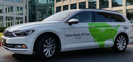 valeo_autonomous_car