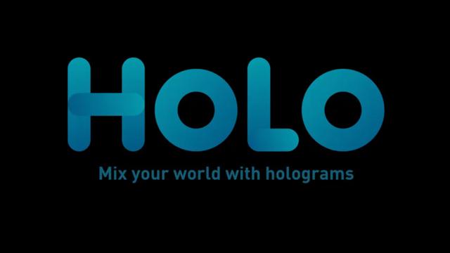 8i_Holo_Mobile_App