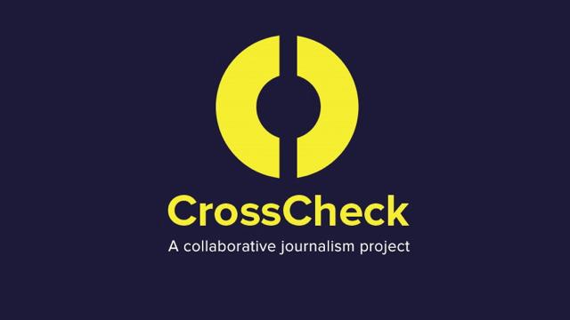CrossCheck_Google_First_Draft