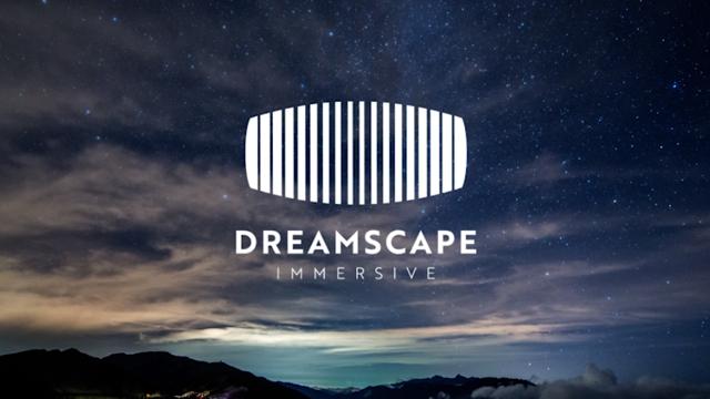 Dreamscape_Immersive_Logo