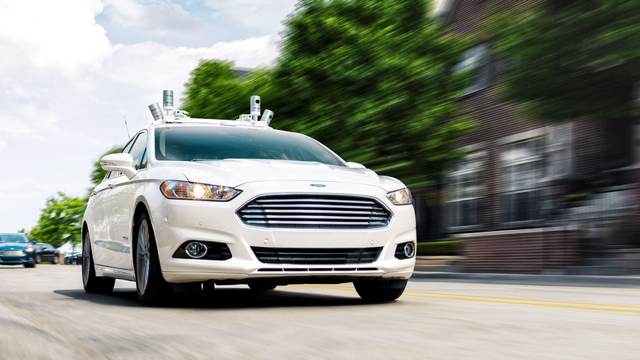 Ford_Self_Driving_Car