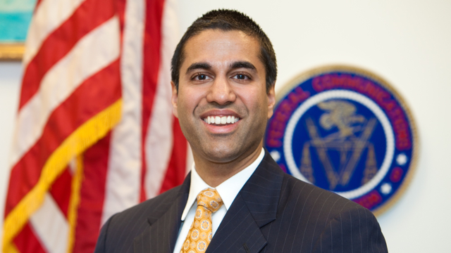 FCC_Chair_Ajit_Pai_Flag