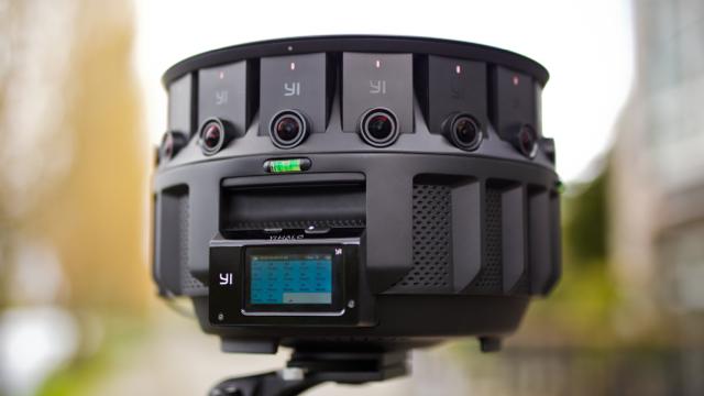 Google_Yi_Halo_VR_Camera