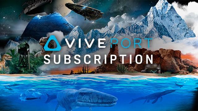 Viveport_VR_Subscription