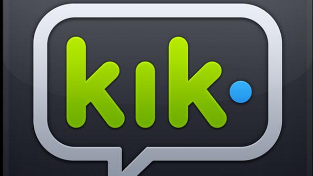 Kik_Messenger_Logo