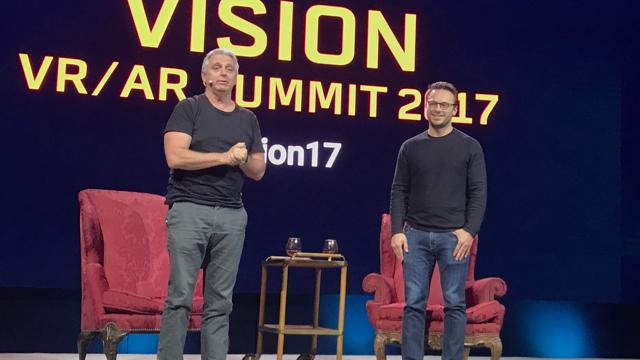 Unity_Vision_Summit_2017