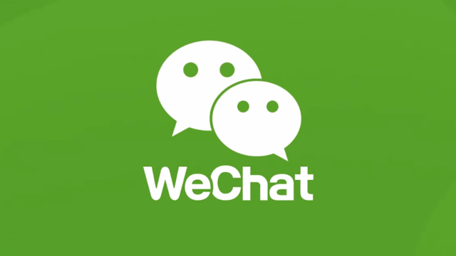 WeChat_Messaging_App
