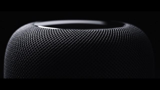 Apple_HomePod_Black
