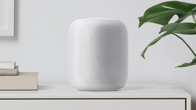 Apple_HomePod_White