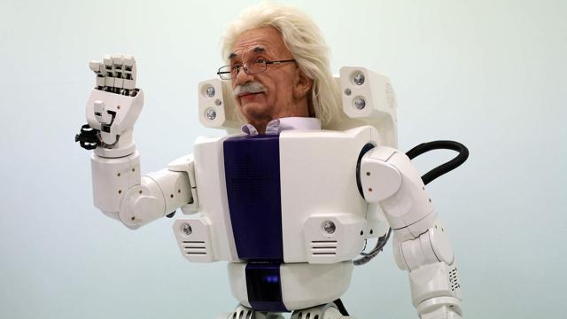 Hanson_Robotics_Einstein