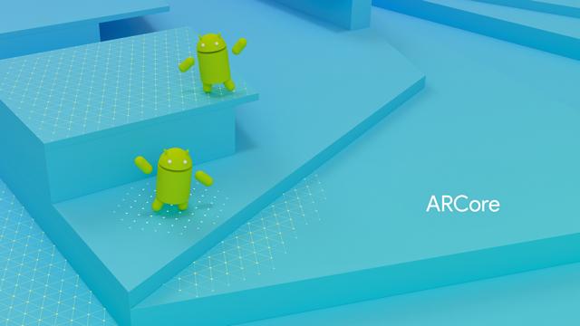 Google_ARCore