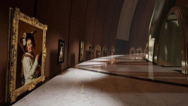 Kremer_Collection_VR_Art_Gallery