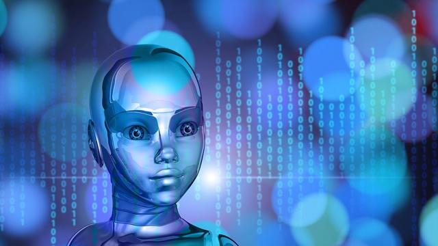 Binary_AI_Robot