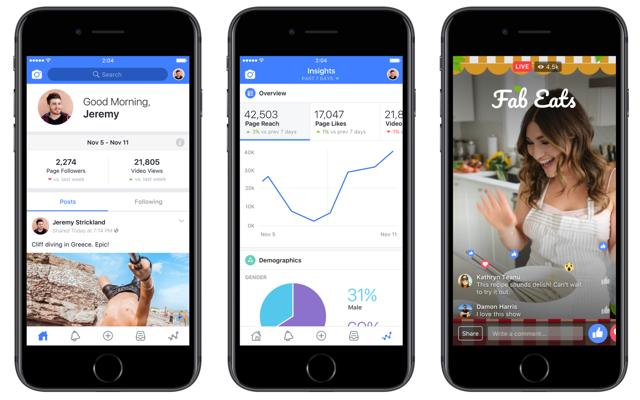 Facebook_Creator_App