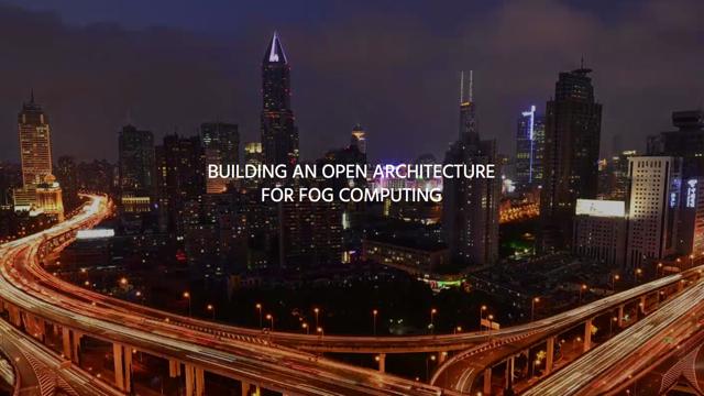 OpenFog_Consortium_Homepage