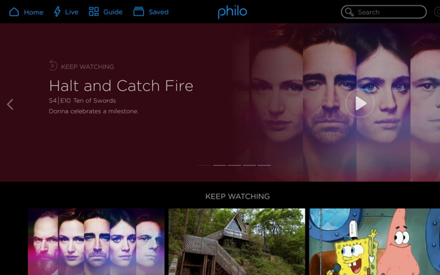 Philo_TV_Screen