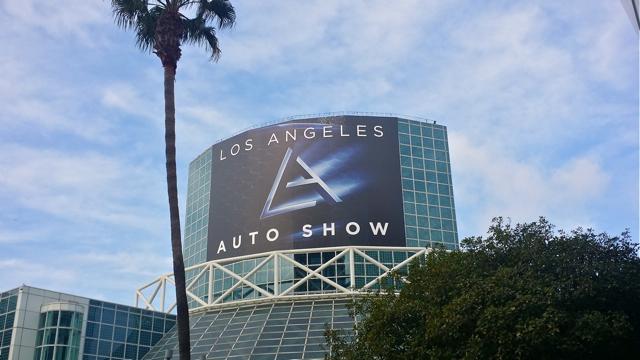 LA_Auto_Show_Convention_Center