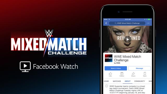 WWE_Facebook_Watch