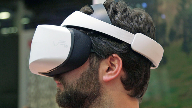 CES_2018_Huawei_VR2_Headset