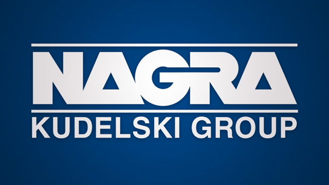 NAGRA_Kudelski_Group