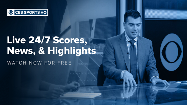 CBS_Sports_HQ_Promo