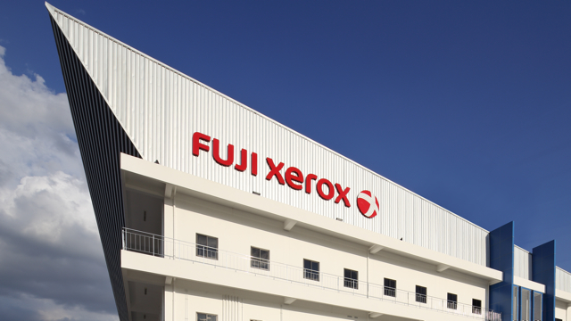 Fuji_Xerox_Logo