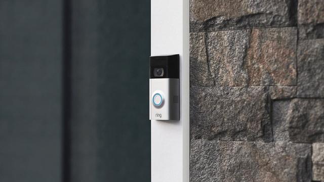 Amazon_Ring_Smart_Doorbell