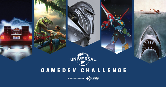 Universal_GameDev_Challenge_Unity_2018