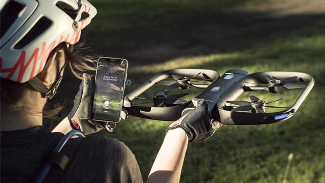 Skydio_R1_Drone