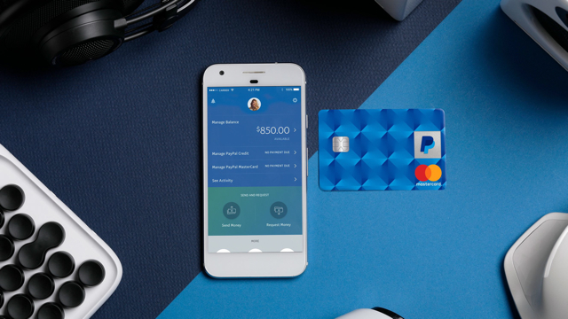 PayPal_Payments_App