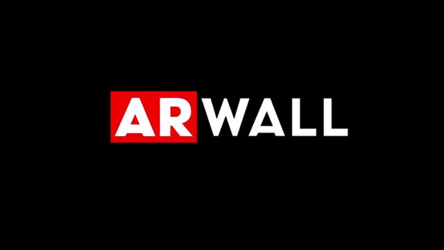 ARwall_Logo