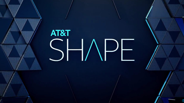 AT&T_SHAPE_Conference