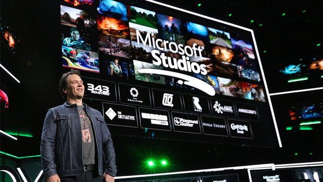 E3_Xbox_Spencer_Microsoft Studios