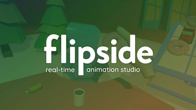 Flipside_Animation_Studio