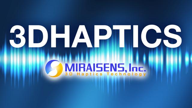 Miraisens_3D_Haptics