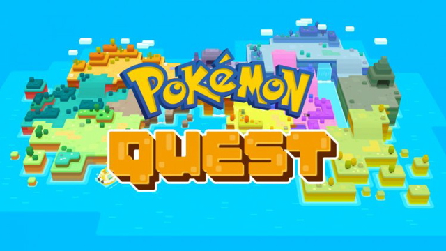 Pokemon_Quest