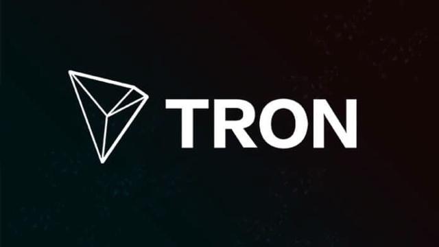 Tron_TRX_Logo
