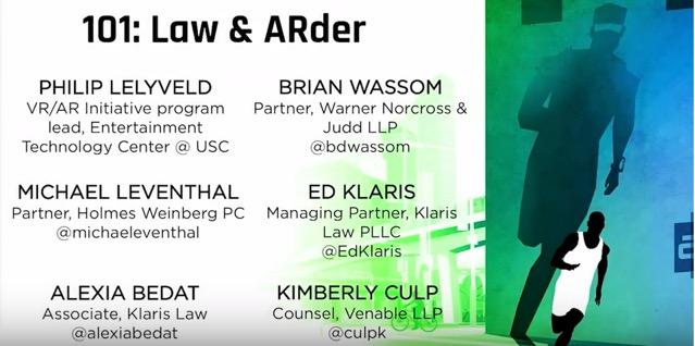 AWE_2018_Law_ARder