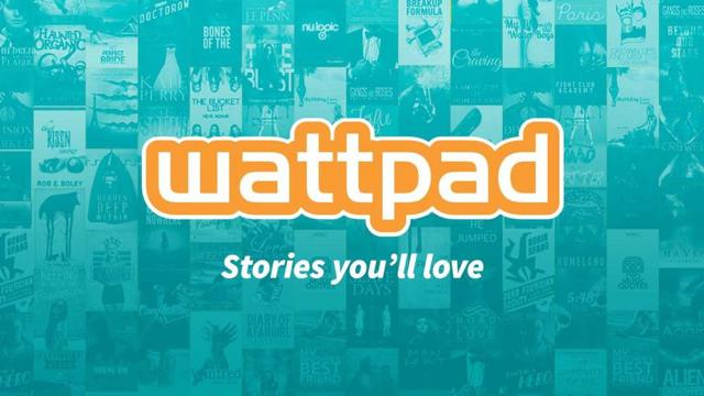 Wattpad_UGC_Fiction